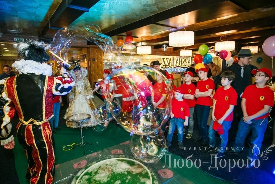 Ferrari party день 2 - фото 13>