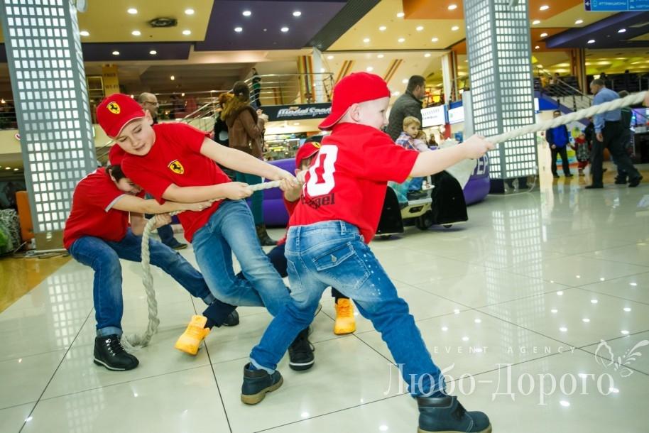 Ferrari party день 2 - фото 10>