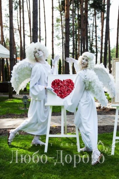 Дмитрий & Анна - фото 14>