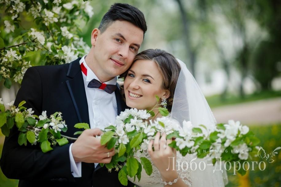 Павел & Валентина - фото 11>