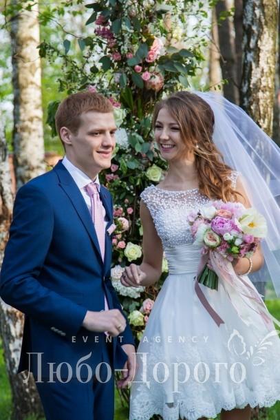 Виталий & Руслана - фото 24>