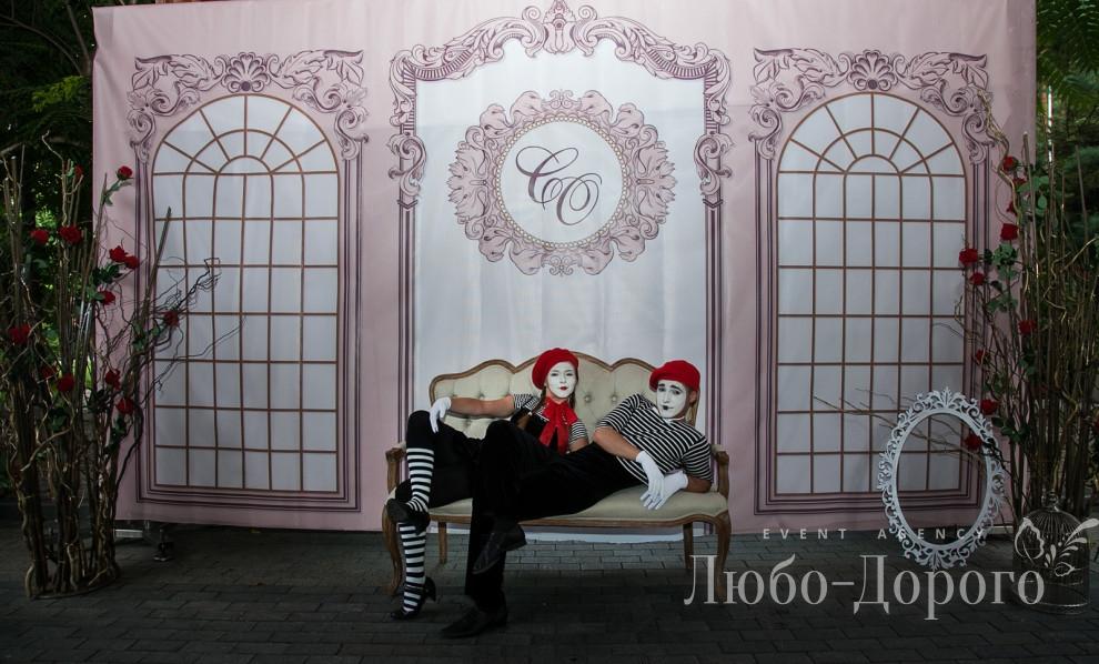 Сергей & Алена - фото 10>
