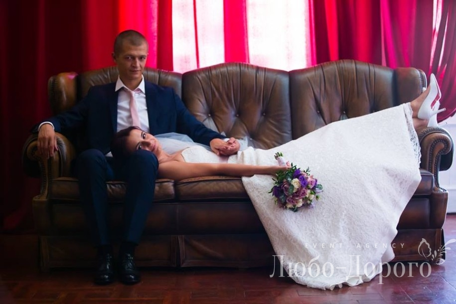 Олег & Татьяна - фото 4>