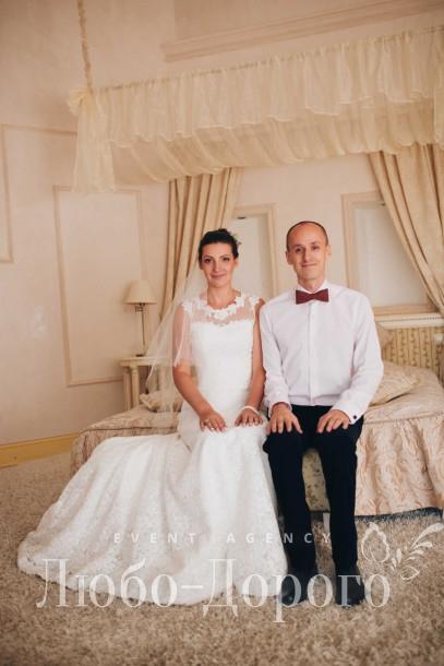 Олег & Наталья - фото 1>