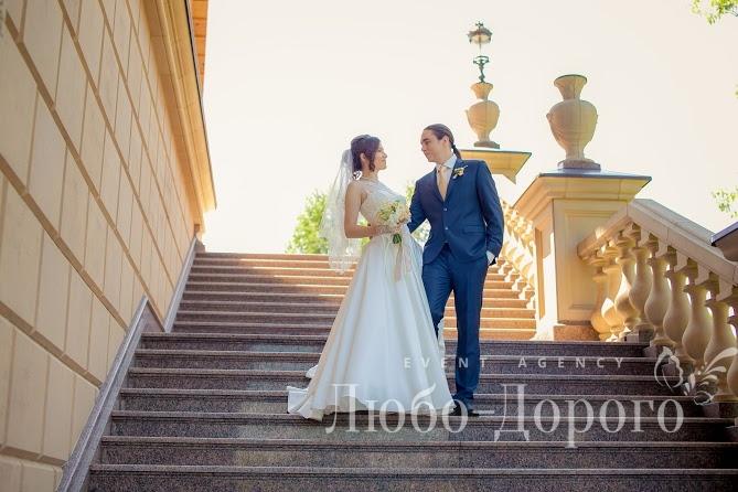 Олег & Мария Свадебная история - фото 5>
