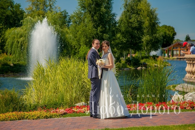 Олег & Мария Свадебная история - фото 10>