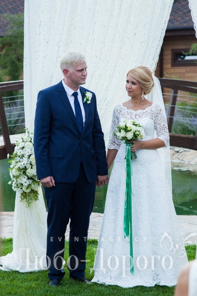 Андрей & Екатерина - фото 6>