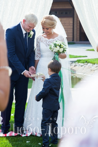 Андрей & Екатерина - фото 7>