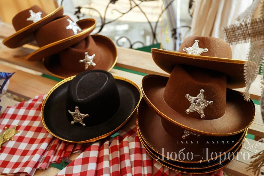 Cowboy-party - фото 66>