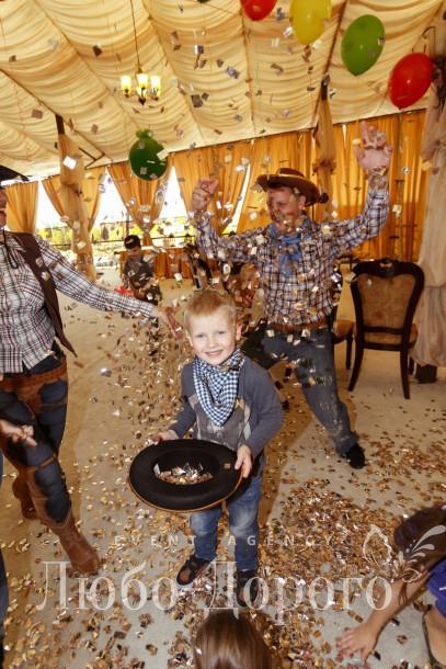 Cowboy-party - фото 65>