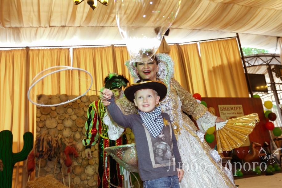 Cowboy-party - фото 63>