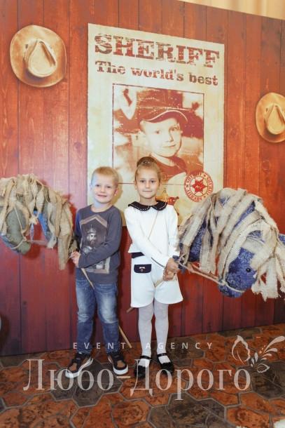 Cowboy-party - фото 61>