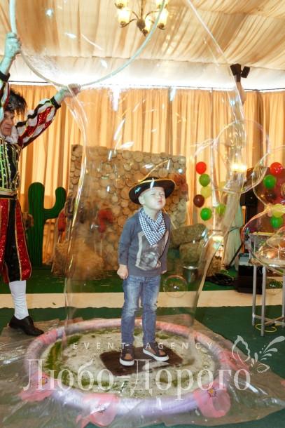Cowboy-party - фото 59>