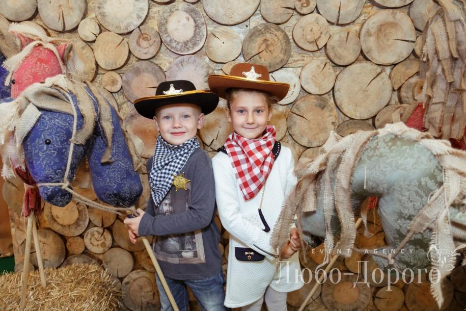 Cowboy-party - фото 56>