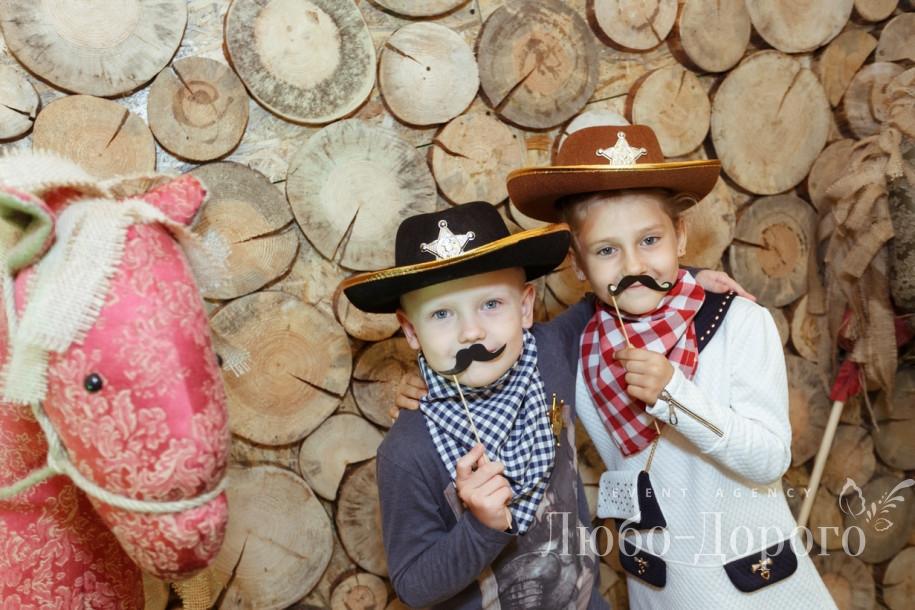 Cowboy-party - фото 53>