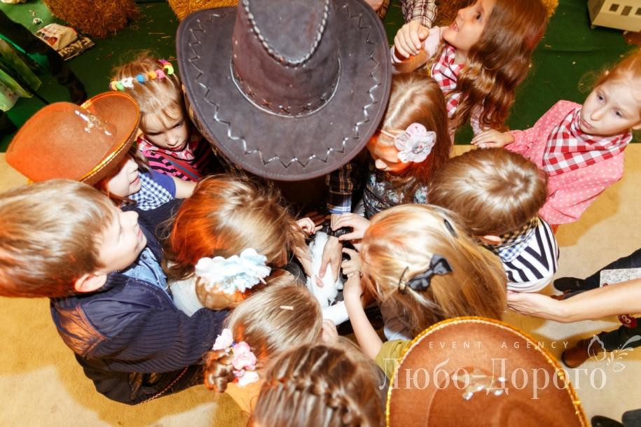 Cowboy-party - фото 52>