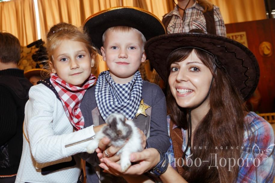 Cowboy-party - фото 43>