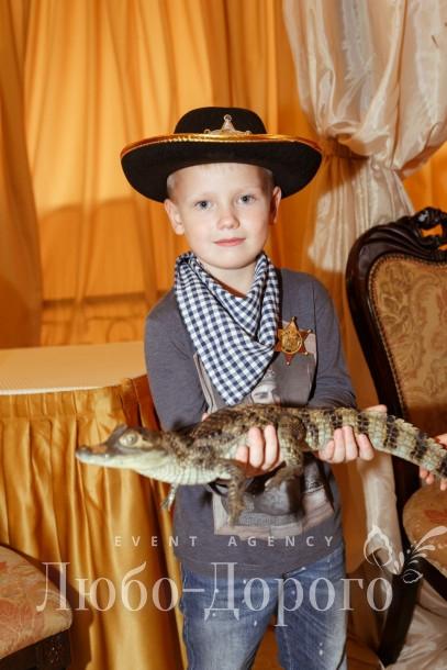 Cowboy-party - фото 38>