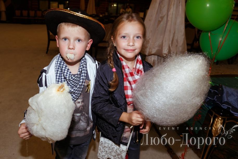 Cowboy-party - фото 19>
