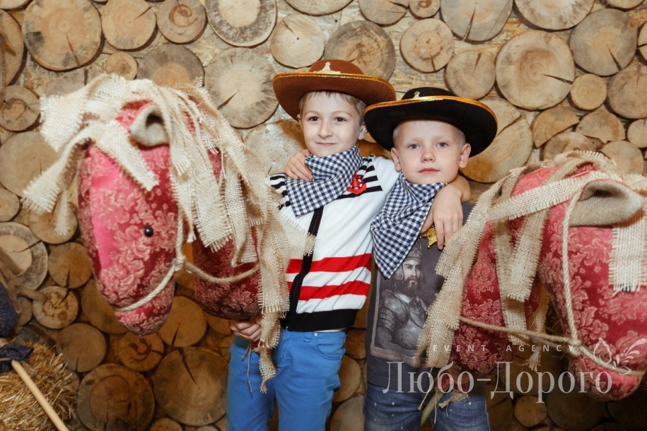 Cowboy-party - фото 16>