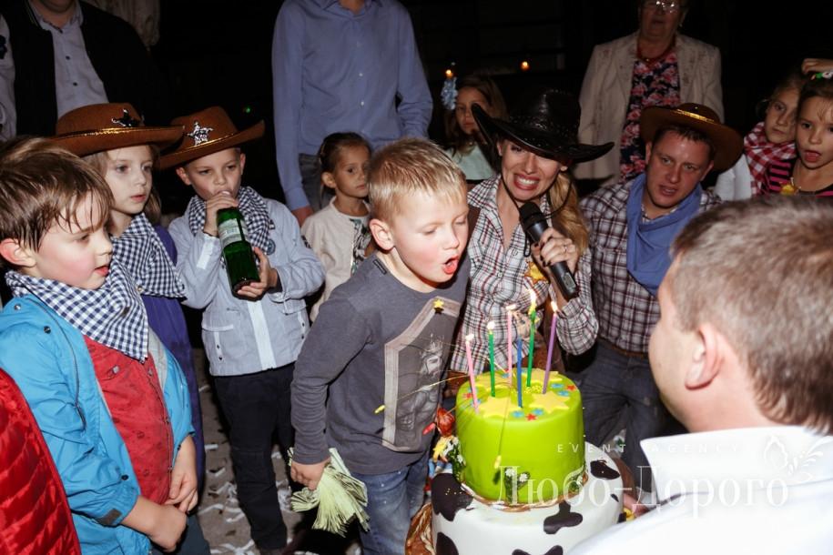 Cowboy-party - фото 6>