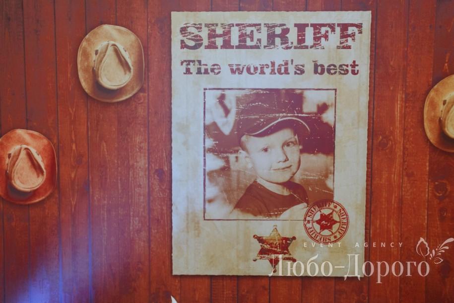 Cowboy-party - фото 70>