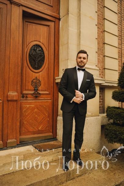 Организация праздника в Париже - фото 2>