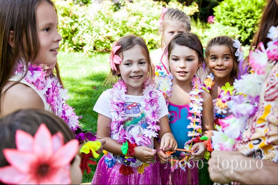 Гавайская вечеринка - фото 18>