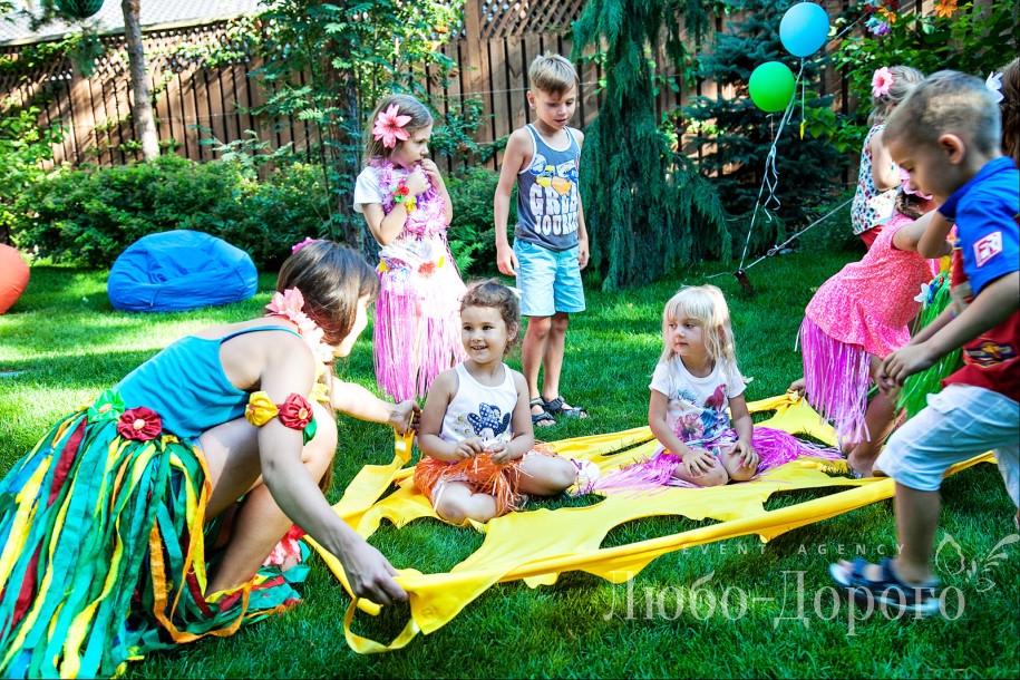 Гавайская вечеринка - фото 24>