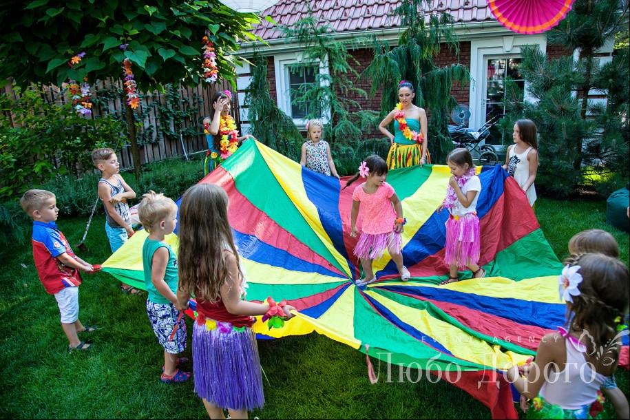 Гавайская вечеринка - фото 25>