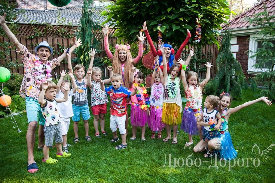 Гавайская вечеринка - фото 29>