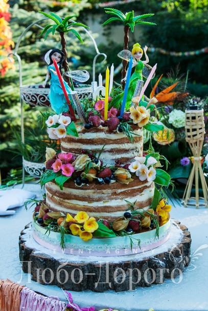 Гавайская вечеринка - фото 32>