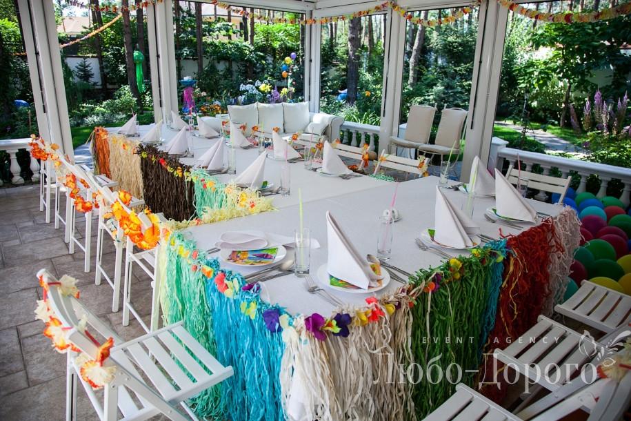 Гавайская вечеринка - фото 5>