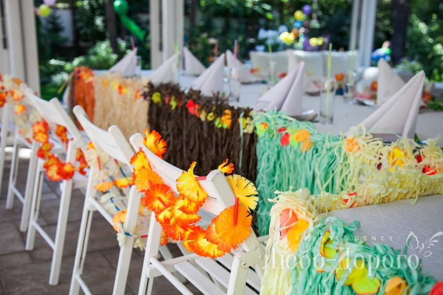 Гавайская вечеринка - фото 7>