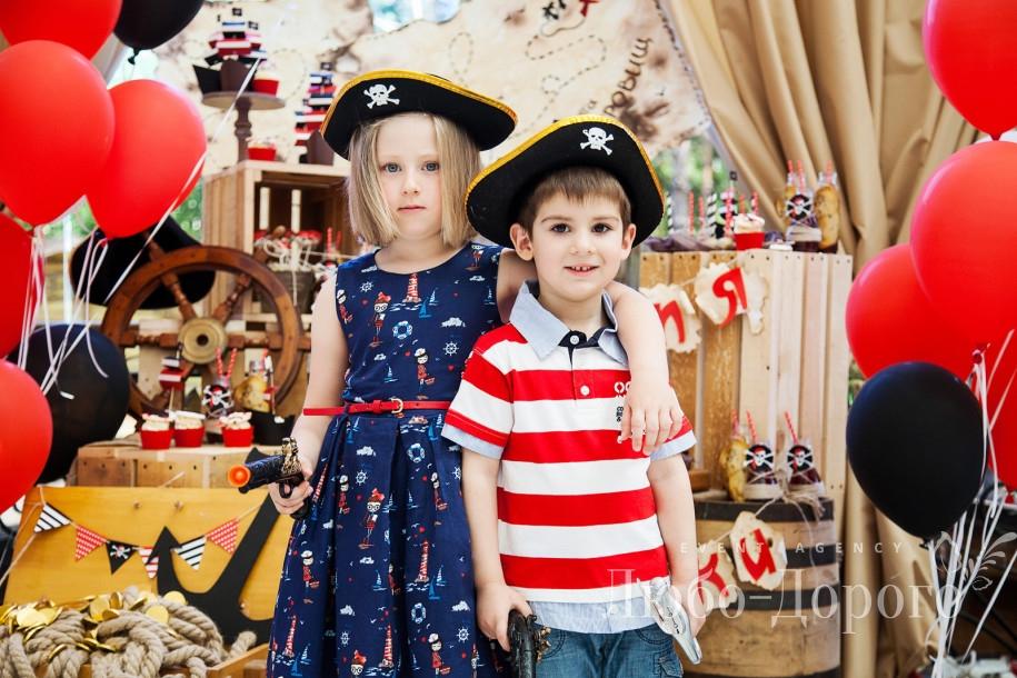 Пиратская вечеринка - фото 10>