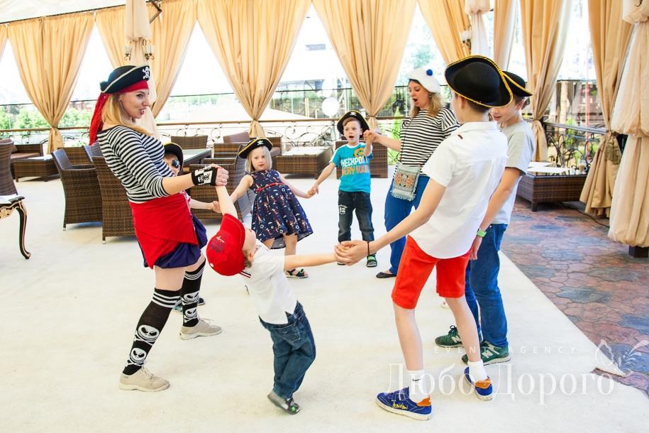 Пиратская вечеринка - фото 12>
