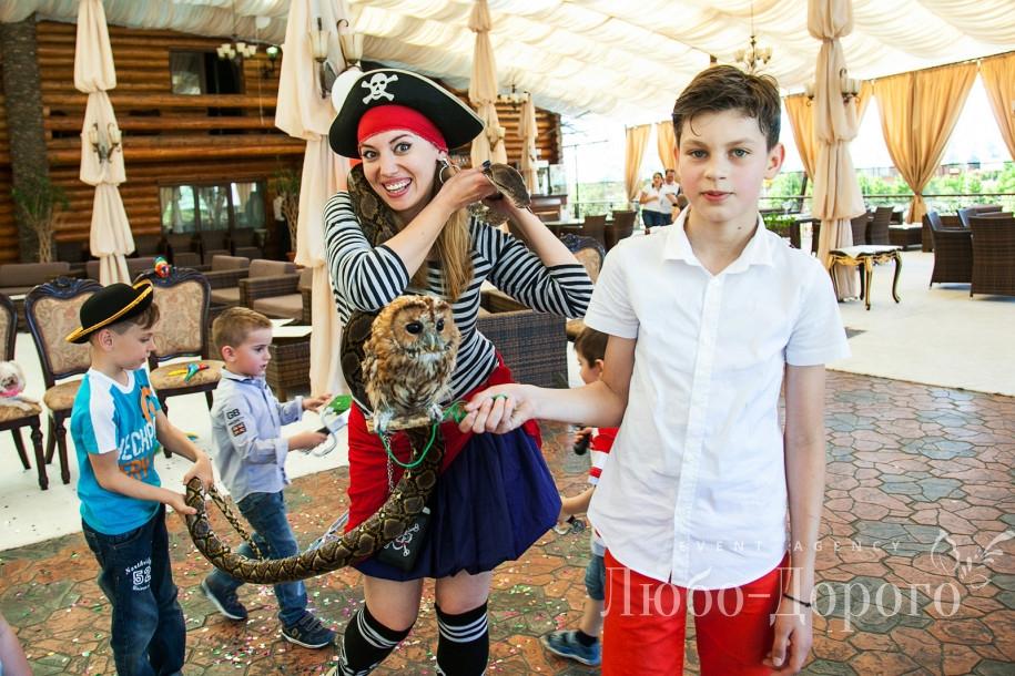 Пиратская вечеринка - фото 19>