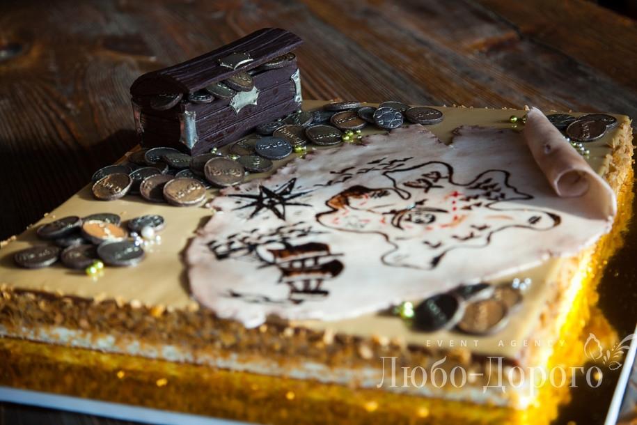 Пиратская вечеринка - фото 23>