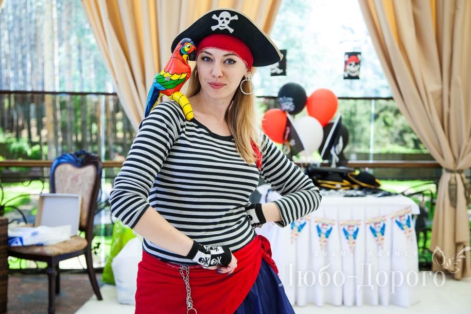 Пиратская вечеринка - фото 28>