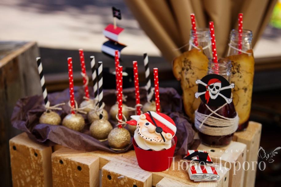 Пиратская вечеринка - фото 7>