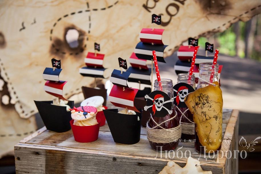 Пиратская вечеринка - фото 8>