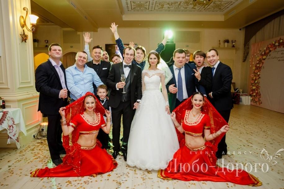 Дмитрий & Ольга — История любви - фото 17>