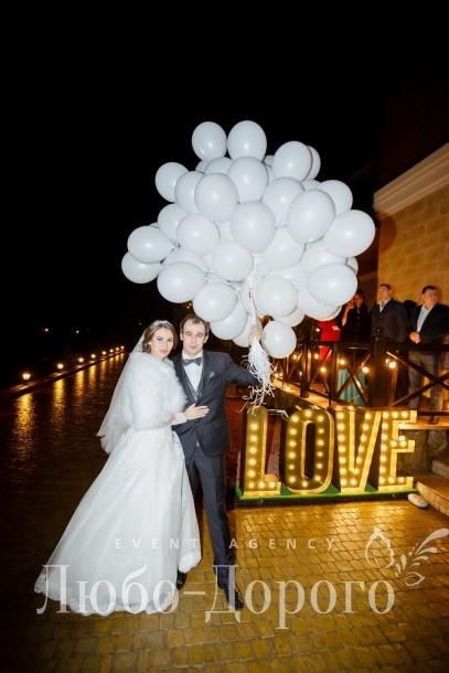 Дмитрий & Ольга — История любви - фото 20>