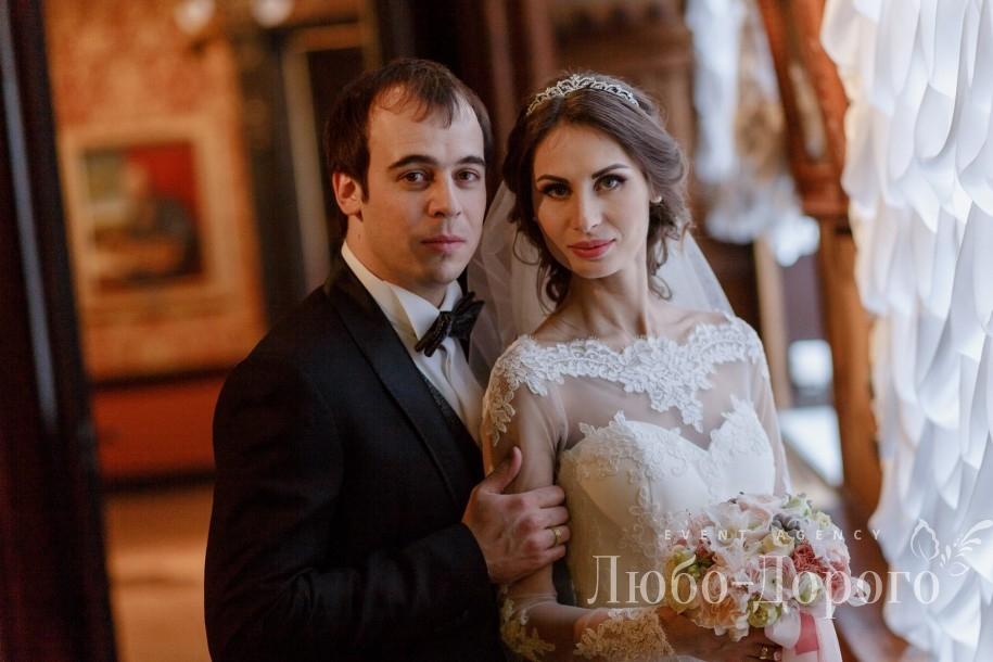 Дмитрий & Ольга — История любви - фото 4>