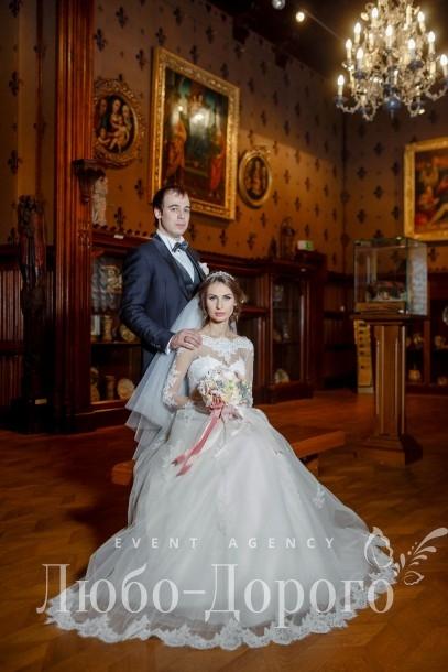 Дмитрий & Ольга — История любви - фото 5>