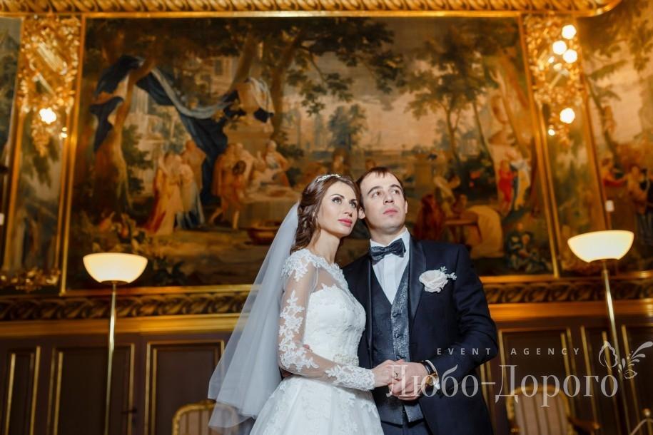 Дмитрий & Ольга — История любви - фото 6>