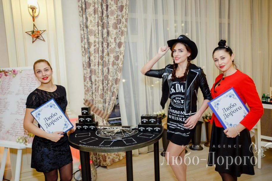 Дмитрий & Ольга — История любви - фото 10>