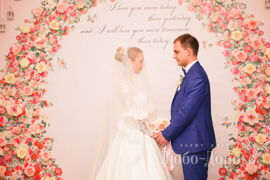 Роман & Светлана - фото 14>