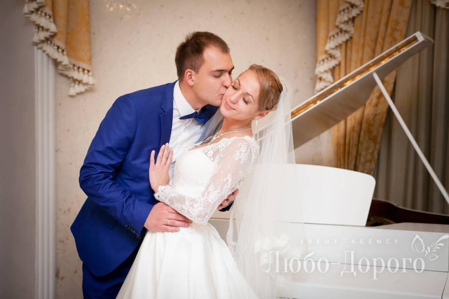Роман & Светлана - фото 6>