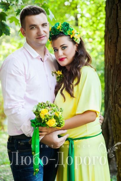 Максим & Анна - фото 19>